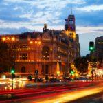 Precio vivienda: los 5 barrios madrileños mejor cotizados en enero 2021