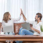¿Cómo funcionan las inmobiliarias online sin comisiones?