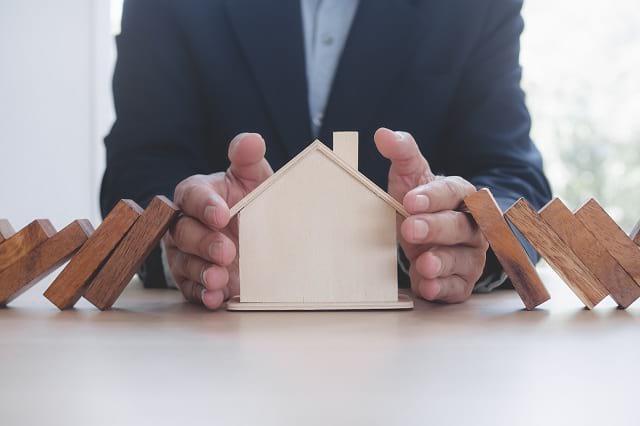 Aprobación de una nueva moratoria hipotecaria