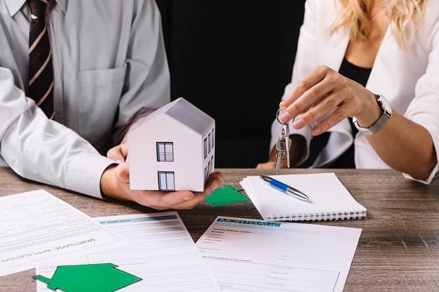 Contratación de préstamos hipotecarios en noviembre de 2020