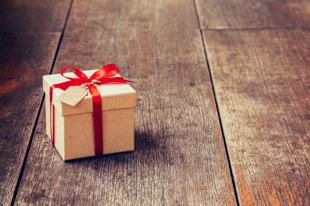 regalo raisin