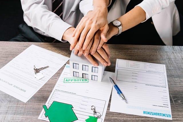 Consigue una hipoteca al 100% para pisos de bancos