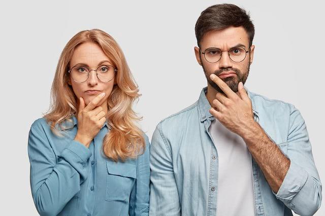 Pedir una hipoteca en pareja o en solitario