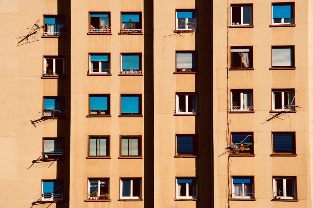 compraventa de viviendas en 2020 INE