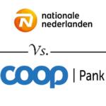 Nationale Nederlanden o Coop Pank, ¿qué cuenta ahorro con regalo escojo?