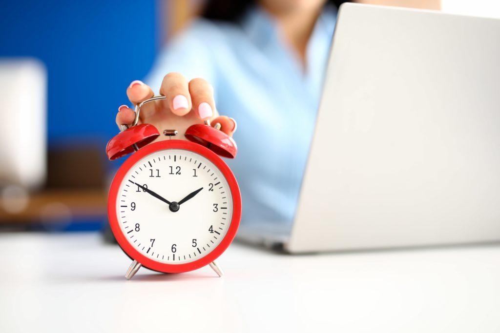 tiempo publicidad anuncios portales inmobiliarios