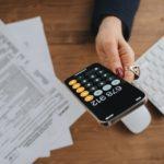 ¿Qué cuota mensual elegir al contratar un préstamo personal según tus ingresos?