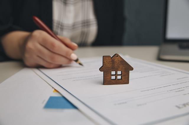 Préstamos hipotecarios en diciembre de 2020