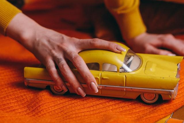 comprar coche con entrada