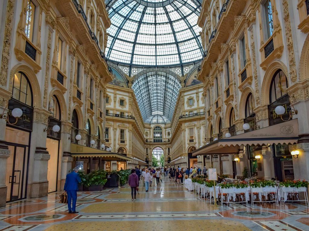 Banca Progetto Milán