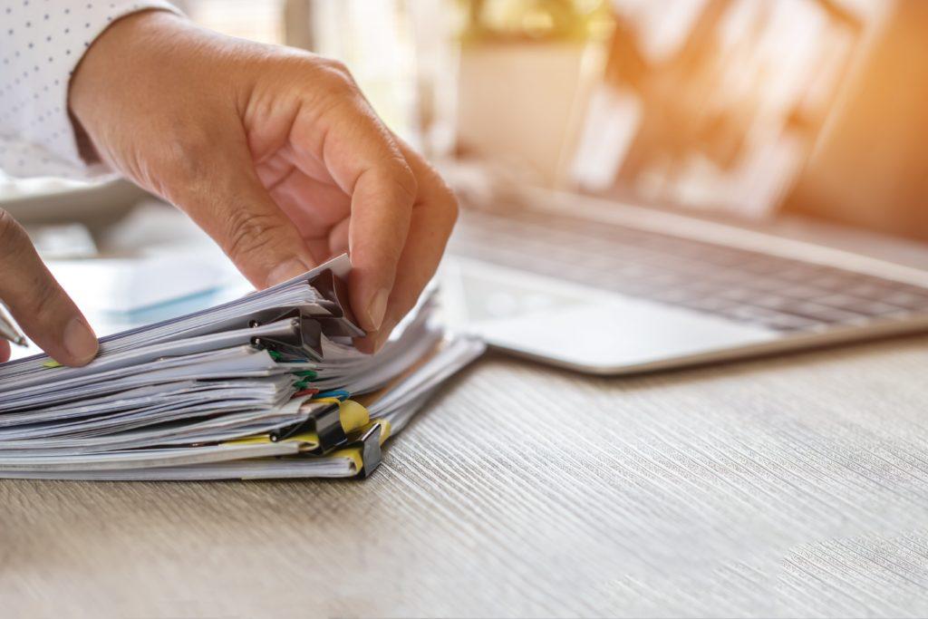 documentos obligatorios para vender piso