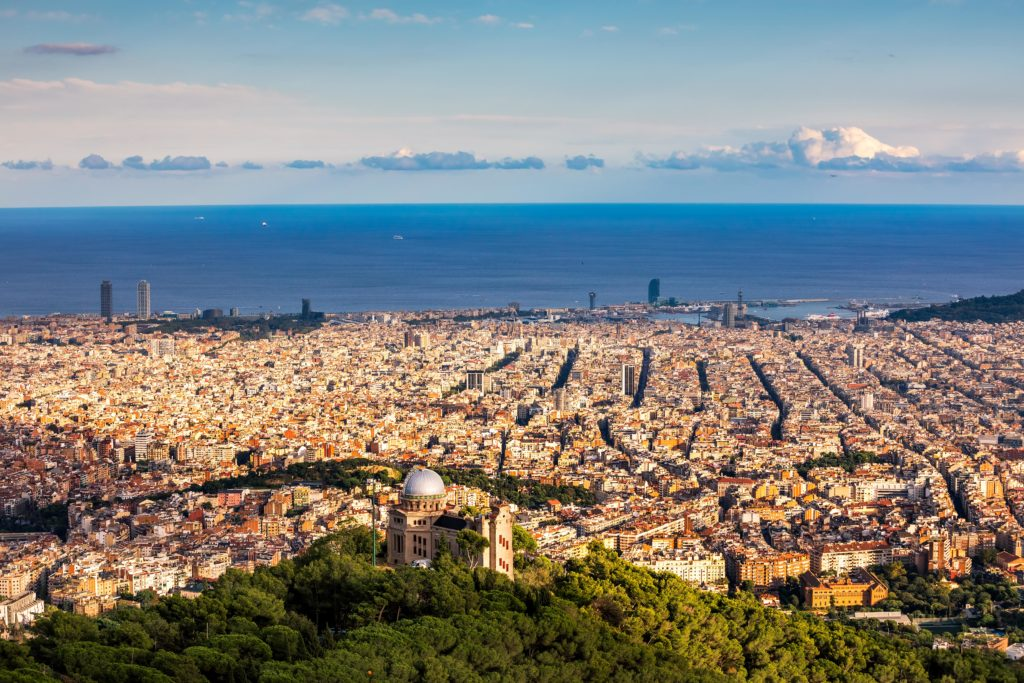 mejores barrios para vender piso en barcelona
