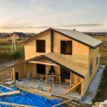 ¿Puedo pedir una hipoteca autopromotor para construir una casa prefabricada?
