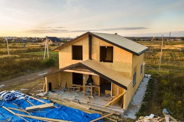 Hipoteca autopromotor para casas prefabricadas