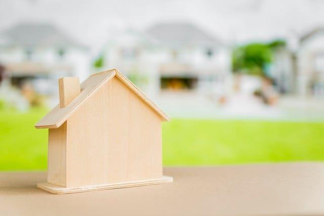 Hipotecas durante el primer trimestre de 2021