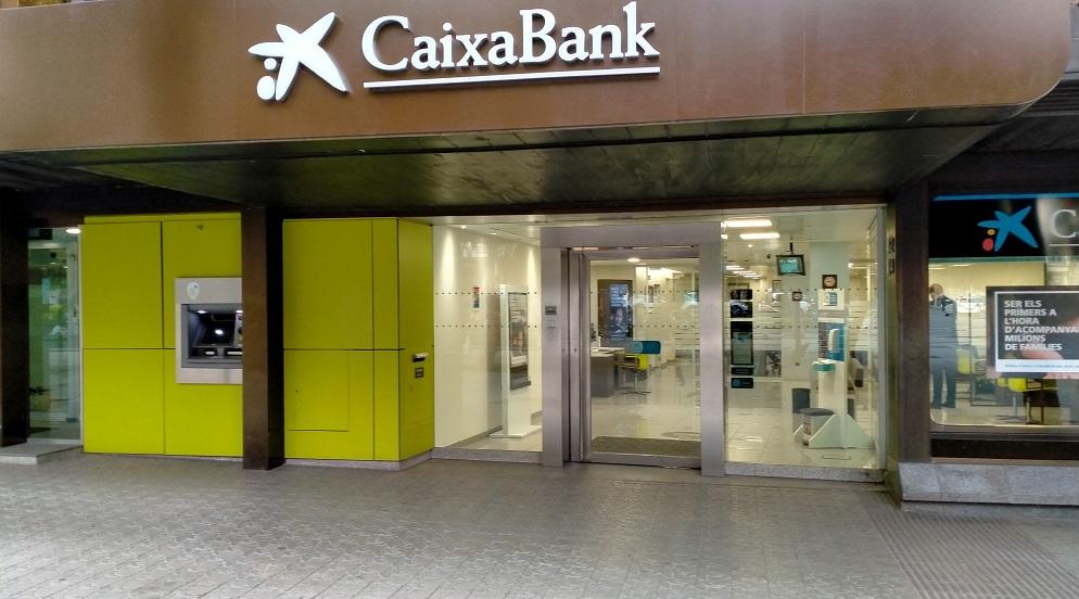 oficinas de Bankia ya son CaixaBank