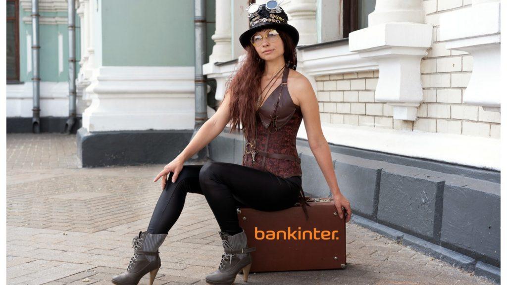 bankinter cambio de banco