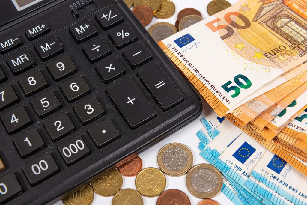 calculadora sueldo neto
