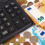 Calculadora de sueldo neto: descubre cuánto dinero cobrarás a final de mes