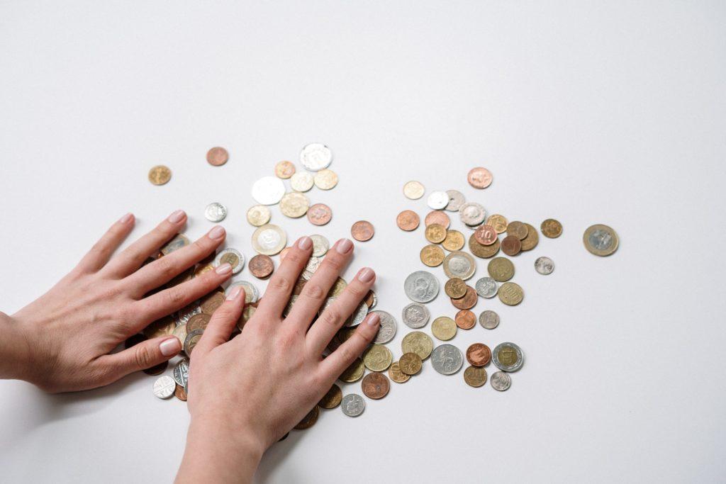 invertir con poco dinero