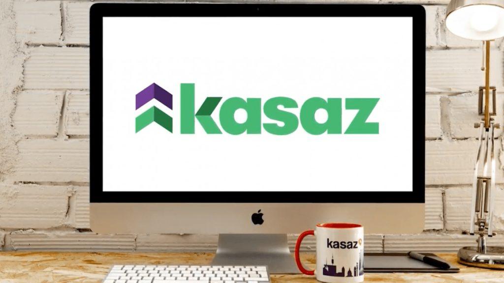 kasaz portal inmobiliario