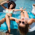 ¿Cuánto puede costar construir una piscina en mi casa para este verano?