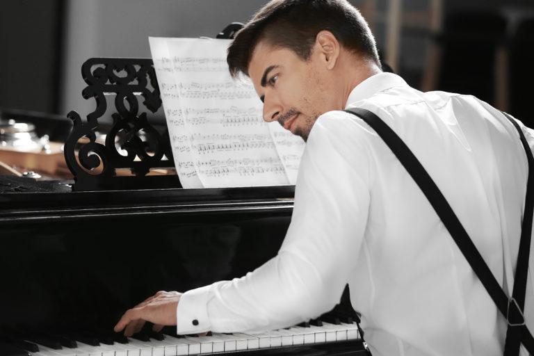 comprar piano