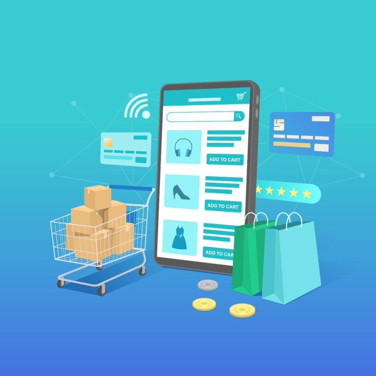 Cuentas online