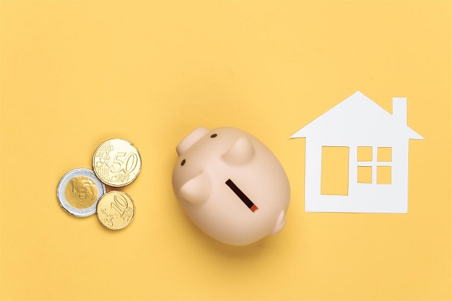 Interés de las hipotecas en abril de 2021