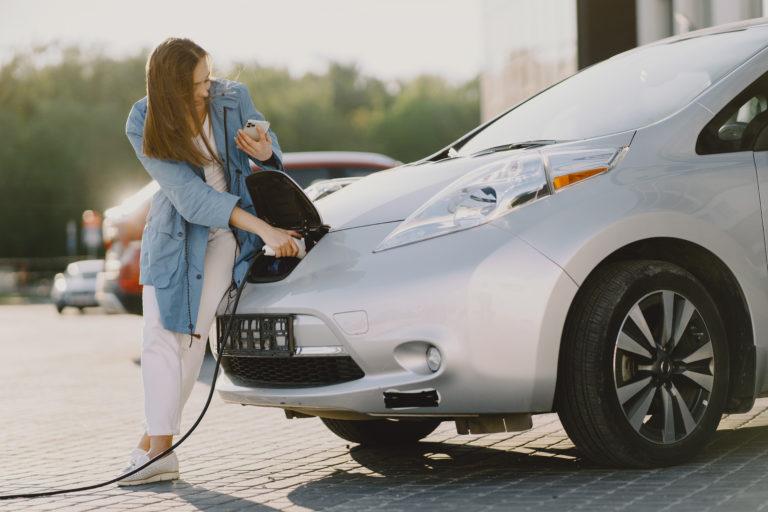 coches sostenibles