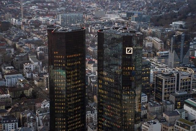 Condiciones de las hipotecas de Deutsche Bank