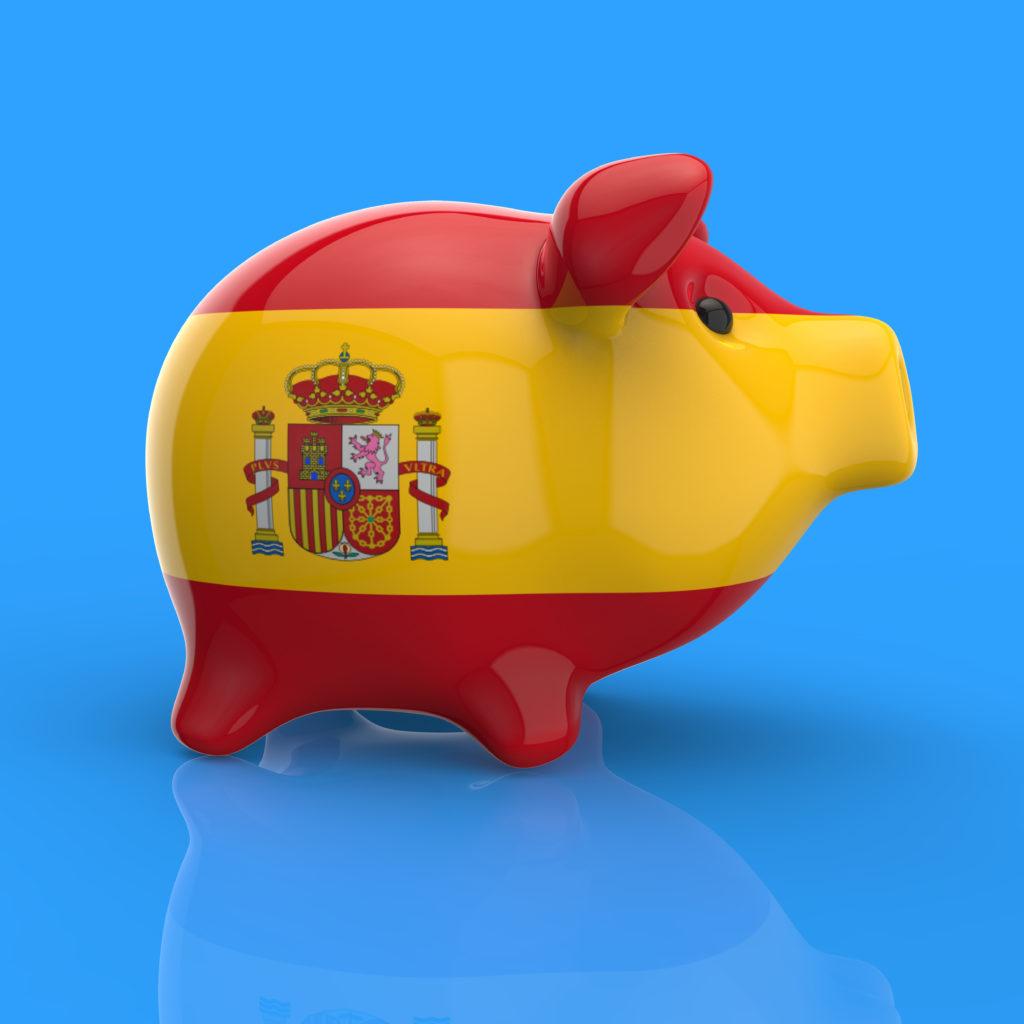 plazos fijos de España