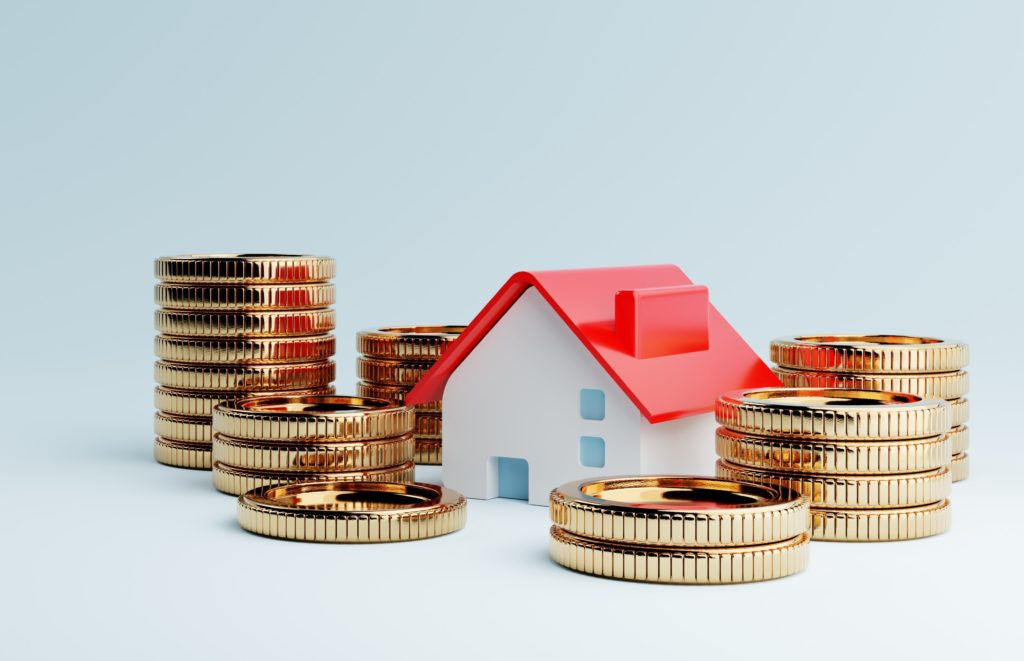 Precio vivienda INE
