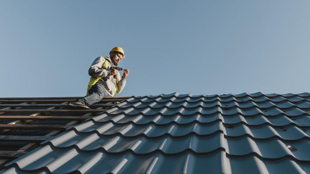 arreglar y cambiar techo