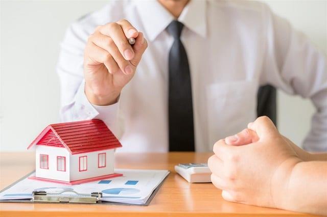 Menos hipotecas 100% en 2021