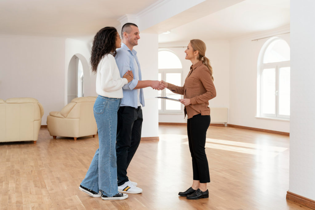 visitas vender piso