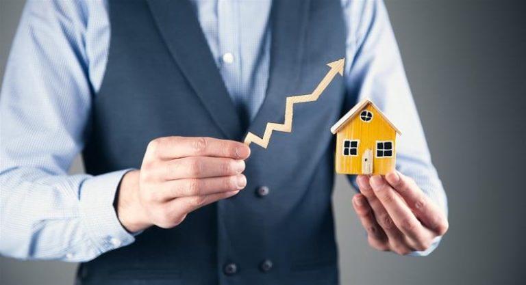 Récord de hipotecas a interés fijo