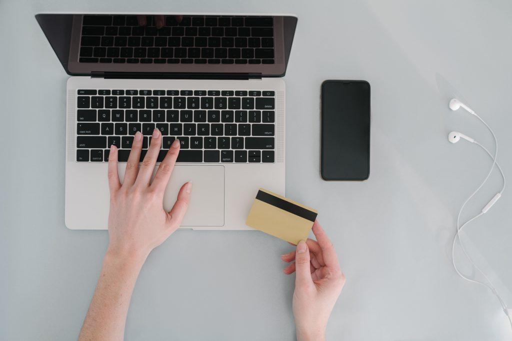 Ventajas de las tarjetas de credito