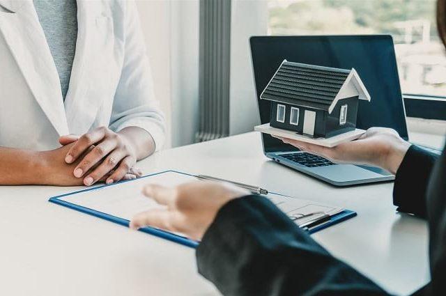 Estadística de Hipotecas en mayo de 2021