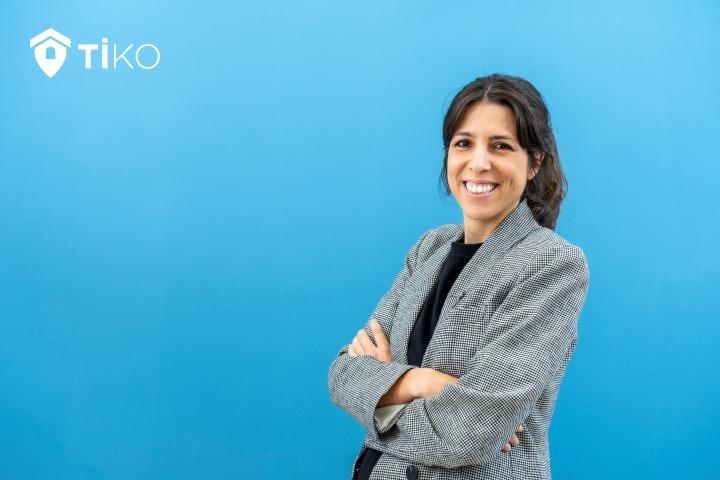 Ana Villanueva, Tiko