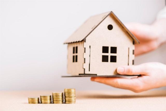 Precio de la vivienda usanda