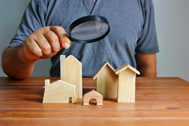 Préstamos hipotecarios de la gran banca