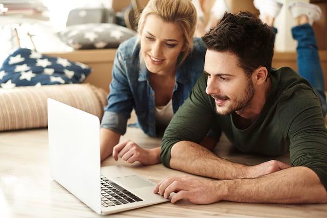 Hipotecas al 100% para jóvenes