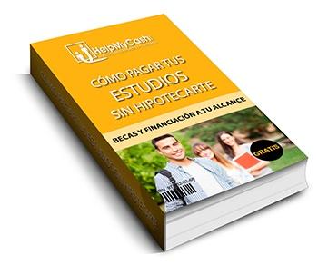Cómo pagar tus estudios sin hipotecarte
