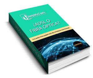 ¿ADSL o fibra óptica?