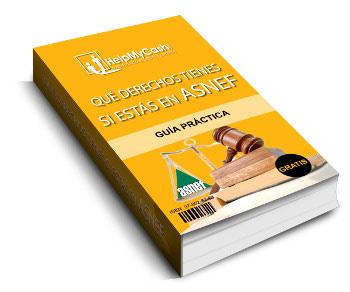Guía práctica: ¿Qué derechos tienes si estás en ASNEF?