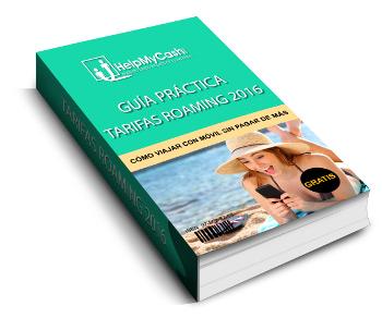 Guía práctica de las Tarifas 'Roaming' 2016