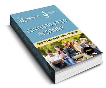 Guía práctica para extranjeros que vienen a estudiar a España