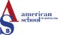 logo American School of Barcelona